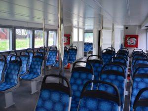 Transportul public şi de agrement a fost reluat pe Canalul Bega