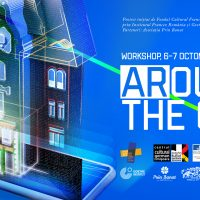 Aplicație inovatoare care să revitalizeze locuri încărcate de istorie din Timișoara