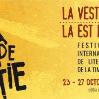 Festivalul Internațional de Literatură de la Timișoara