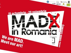 Noi dezbateri și filme controversate la #MadXinRomania