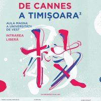 Filmele de la Cannes ajung la Timișoara