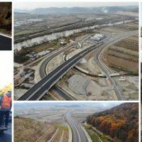 Se prelungește restricția de circulație pe A1, între Șoimuș și Simeria!