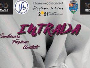 Festivalul de muzică nouă INTRADA