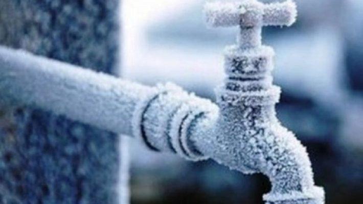 Aquatim: Protejarea instalațiilor de apă în sezonul rece