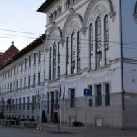 Dezbatere publică organizată de Primăria Timișoara