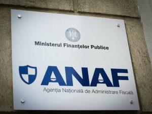 ANAF organizează peste 100 de întâlniri cu contribuabilii, în luna decembrie