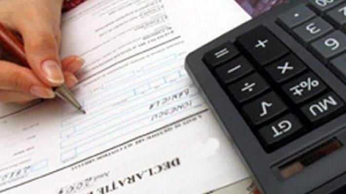 Bonificaţii pentru persoanele fizice care achită până la 15 decembrie obligaţiile fiscale