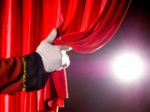 Spectacole la Opera Națională Română din Timișoara în luna decembrie