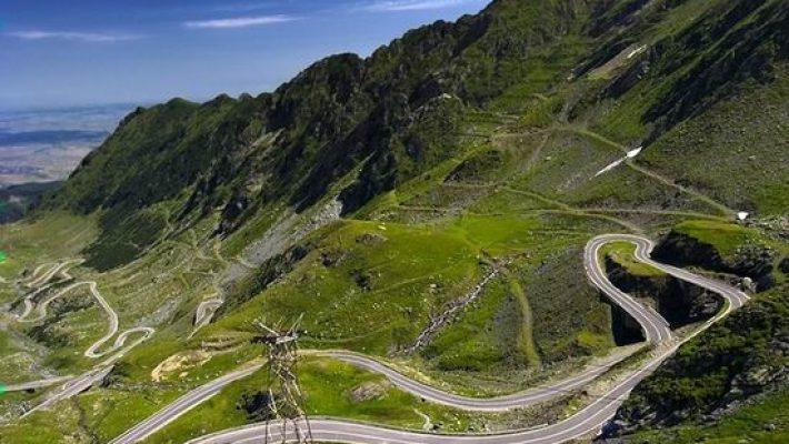 Peste 2,2 milioane de turiști străini au vizitat România