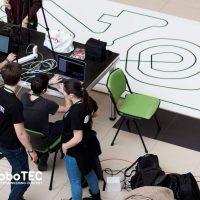 Au început înscrierile pentru RoboTEC 2019