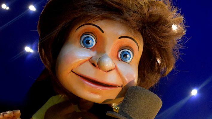 """A început seria activităților social-educaționale ale proiectului """"Pinocchio merge la școală"""""""