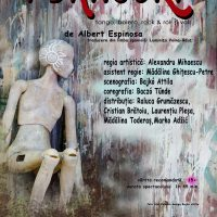 """""""4 dansuri"""", recomandarea Teatrului """"Merlin"""" pentru 14 februarie"""