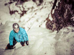 Horia Colibășanu invită publicul la proiecția filmului expediției din 2018, pe Everest