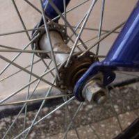 Program gratuit de bike-sharing