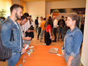 Universitatea Politehnica Timișoara organizează cea de-a XIV-a ediție a Zilelor Carierei