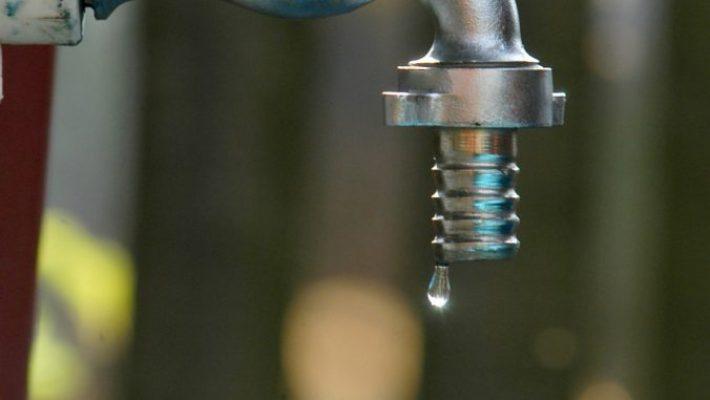 Întreruperea furnizării apei reci în localitățile Honorici și Sacoșu Turcesc