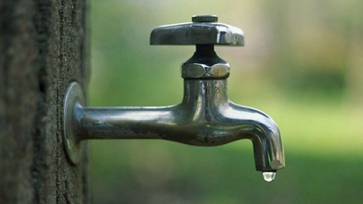 Întrerupere în furnizarea apei, miercuri, în Moșnița Nouă și Veche