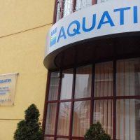 Aquatim: Fără apă rece în localitatea Șag