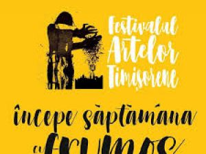 Festivalul Artelor Timișorene – apel de participare