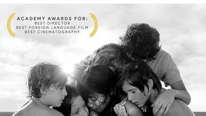 """Filmul de Oscar """"Roma"""", în premieră națională la UPT"""
