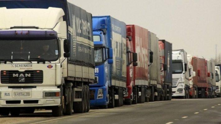 Paşte catolic: Trafic restricţionat pe teritoriul Ungariei pentru autovehiculele de mare tonaj
