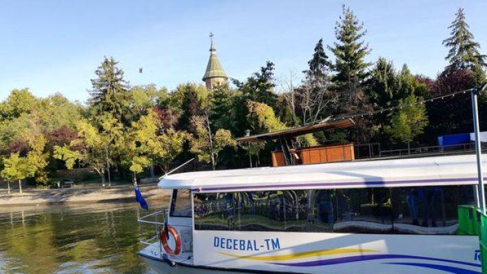 Schimbări în transportul public pe Bega