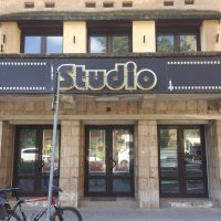 Reamenajarea Cinematografului Studio