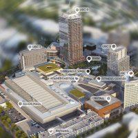Openville Timişoara va include cel mai mare hub medical din zona de vest a ţării