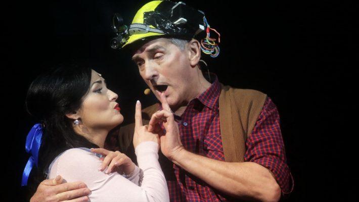 Teatrul Național Timișoara propune publicului său un schimb de roluri
