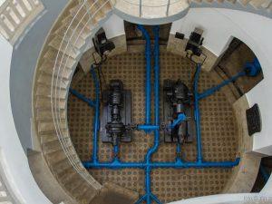 Aquatim deschide porțile vechilor stații de tratare a apei din Timișoara