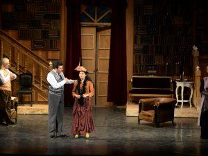 Festivalul de operă și operetă în aer liber