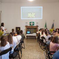 UPT a promovat ia românească în Italia
