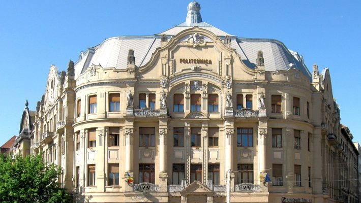 Admiterea 2019 la Universitatea Politehnica Timișoara