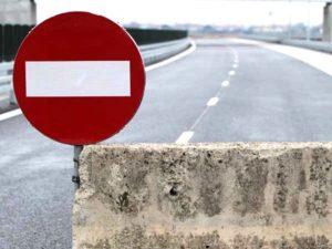 Circulația va fi închisă pe o porțiune din DN 58