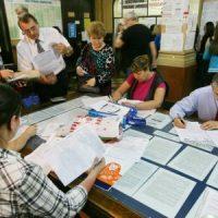 AJOFM Timiș: Bursa locurilor de muncă pentru persoanele aflate în dificultate