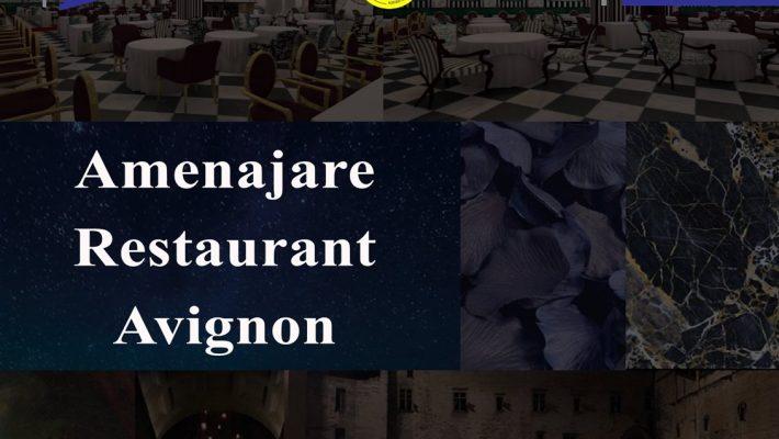 Amenajarea unui restaurant cu trei stele Michelin, o provocare pentru studenții la arhitectură