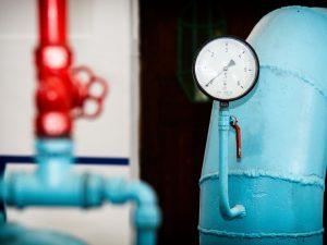 Poveștile apei continuă cu Uzina de Apă Industrială