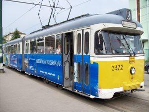 Traseele unor mijloace de transport vor fi deviate din cauza lucrărilor de asfaltare de pe Calea Aradului