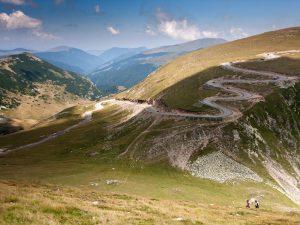 O porțiune din șoseaua Transalpina va fi închisă în 10 și 11 august