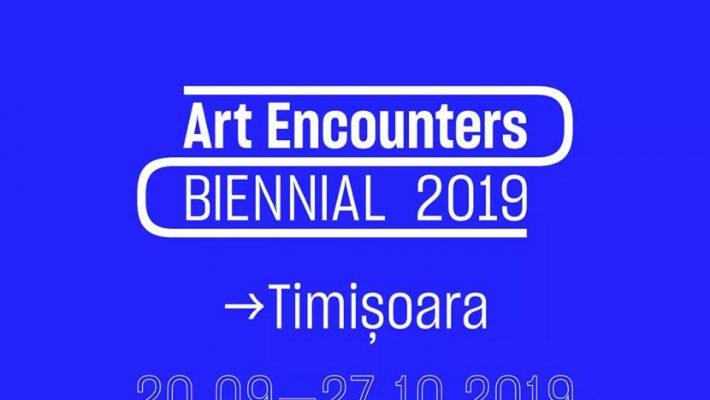 Bienala Art Encounters 2019
