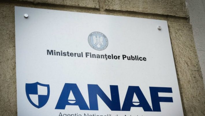 ANAF atenţionează că, în spaţiul public, circulă e-mailuri false trimise în numele preşedintelui instituţiei