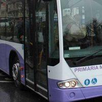 Modificări de trasee pentru mai multe linii de transport public local