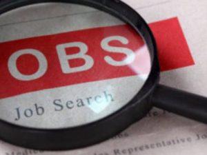Locuri de muncă vacante la nivel naţional