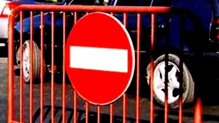Trafic restricţionat prin pasajul IMAIA de pe strada Polonă