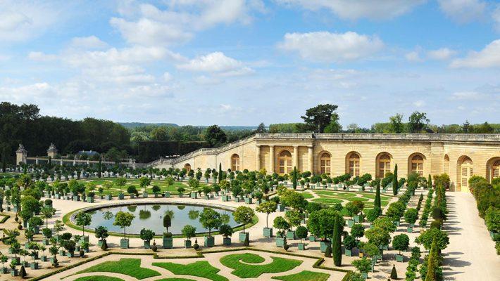 Palatul Versailles poate fi vizitat virtual