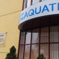 Program mai scurt la casieriile Aquatim