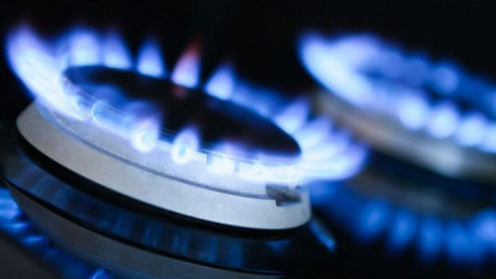 A fost sistată alimentarea cu gaze naturale pe unele străzi din Ghiroda