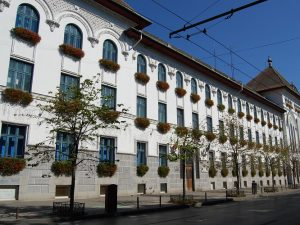 Primăria Timișoara va organiza o dezbatere publică despre o documentaţie de urbanism