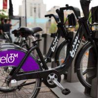 Transportul public și de agrement cu vaporașe, biciclete și trotinete va fi suspendat