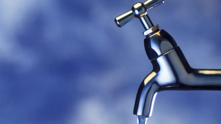 Presiunea apei va fi scăzută în Cenad